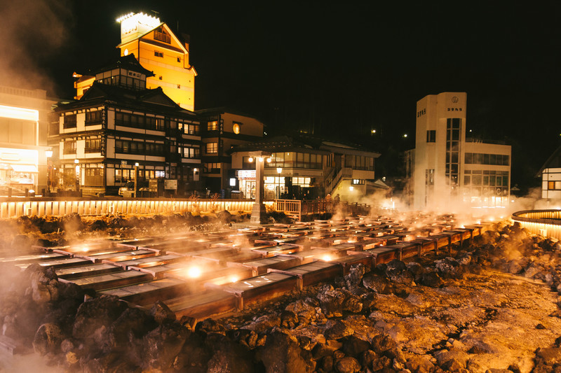 草津の人気観光地特集!定番から穴場のおすすめスポットを紹介!