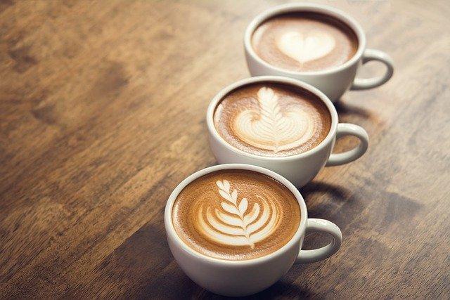 銀座の老舗喫茶店なら「トリコロール本店」へ!おすすめの人気メニューは?