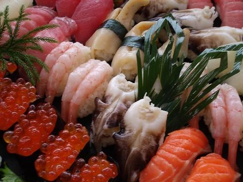 新大阪駅周辺のおすすめ寿司屋5選!安い・おいしい回転寿司や持ち帰りOKも