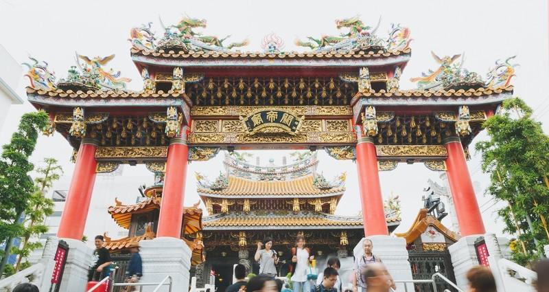 三宮に行くなら神戸南京町の中華街も外せない!おすすめ食べ歩きグルメも紹介