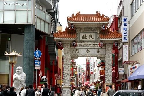 南京町で行きたいおすすめランチ19選!人気の飲茶やバイキングまで全て紹介!