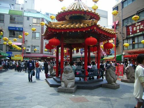南京町でおすすめタピオカ11選!外せない人気の専門店や新店オープン情報も!