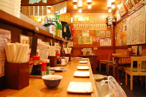 軽井沢の居酒屋を徹底調査!個室や駅前など人気の理由とおすすめのメニューは?