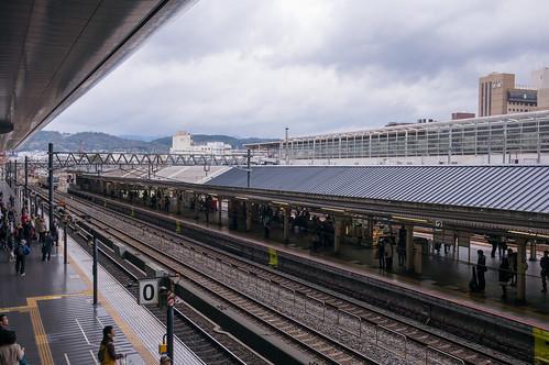 新大阪周辺の観光スポットならココがおすすめ!一人でも楽しめる穴場は?