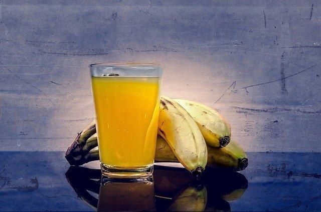 銀座「バナナジュース」はバナナジュース専門店!アクセスや営業時間は?