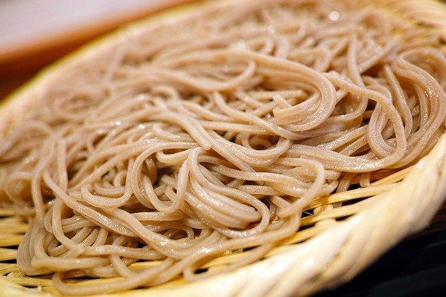 姫路駅の立ち食いそば屋といえば「えきそば」が有名!人気メニューもご紹介!