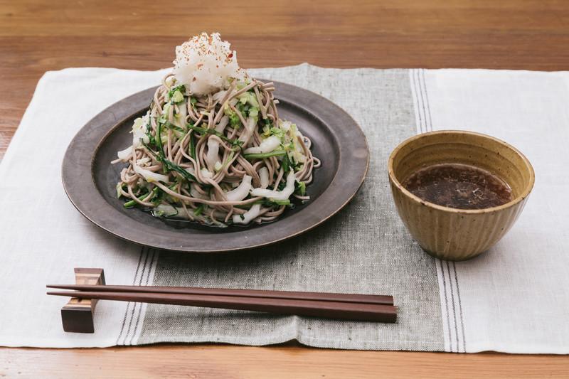 老舗の人気店・上野藪そばへ行こう!自慢のつゆの味やおすすめメニューは?