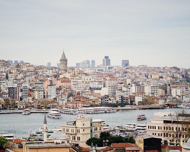 世界遺産の宝庫・トルコの観光がおすすめ!カッパドキアなどの名所をご紹介