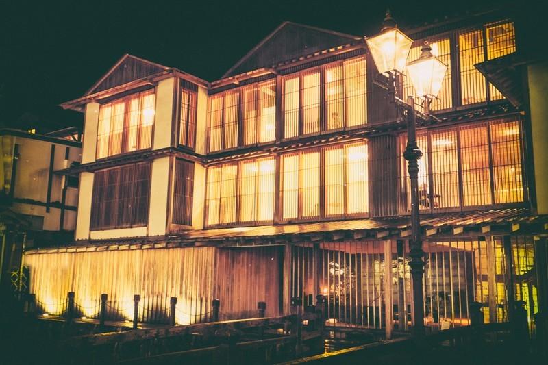 五条楽園は京都の元遊郭・お茶屋さん!外国人観光客に人気のワケとは?