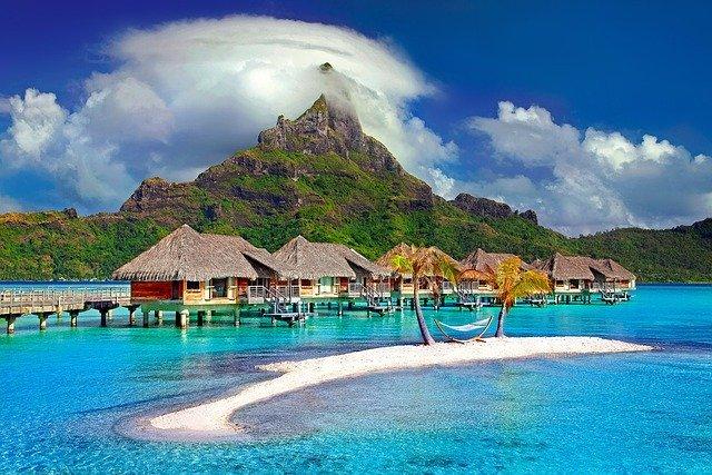 リゾートアイランド・初島を観光しよう!おすすめのスポットを厳選紹介
