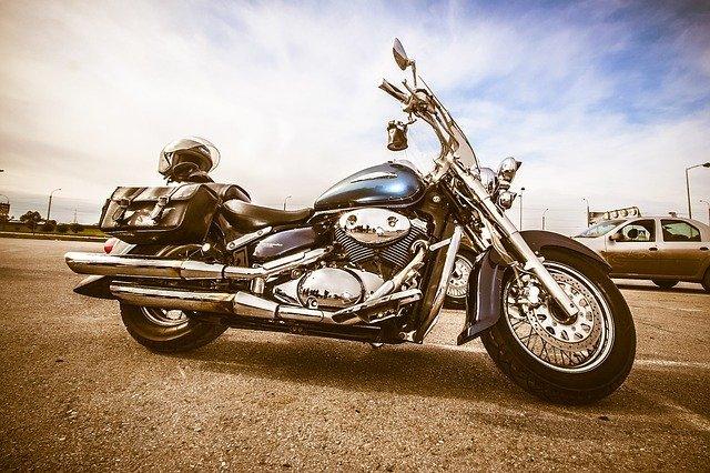 バイクに乗って関東地方をツーリング!初心者にもおすすめの日帰りコースは?