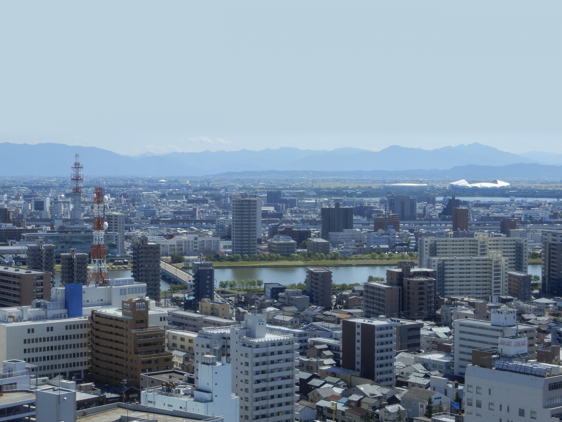 新潟のおすすめ観光スポットまとめ!絶対外さない定番名所から穴場まで