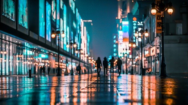 観光にもおすすめの「天神地下街」へ行こう!人気ショップやアクセス情報まとめ