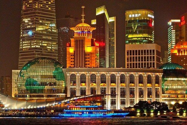 上海旅行のうれしいお土産15選!コスメからお菓子まで厳選してご紹介