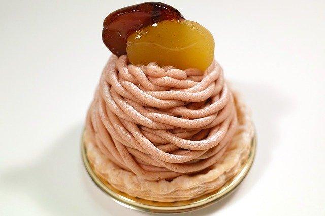 「アテスウェイ」は吉祥寺の人気ケーキ店!超おすすめの絶品モンブランをご紹介
