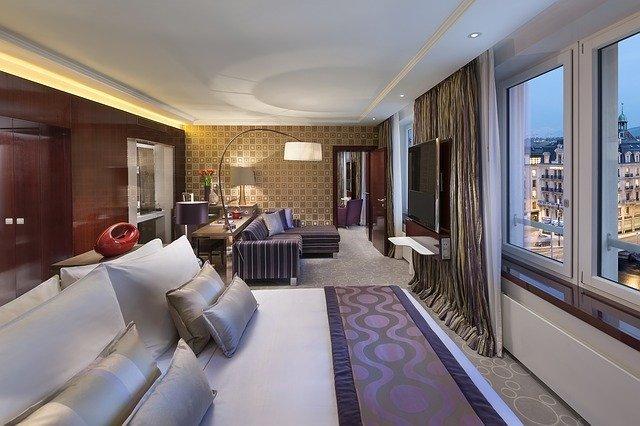 リゾートホテルで関西旅行を楽しもう!おすすめの施設をたっぷりご紹介