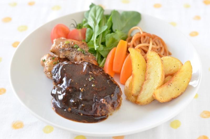 「洋食おがた」は予約必須の京都の名店!人気メニューやおすすめのランチは何?