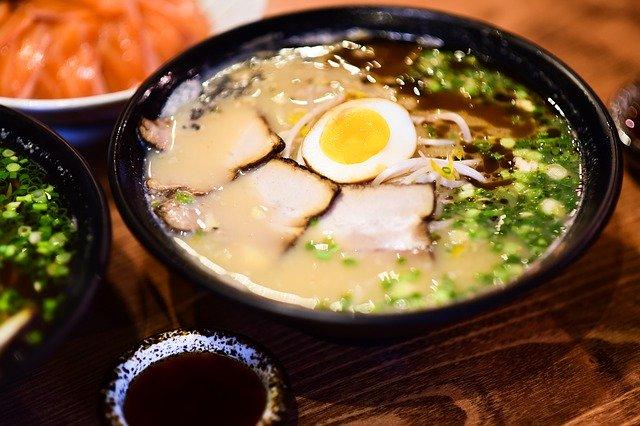 新横浜ラーメン博物館の入場料や店舗情報まとめ!絶対食べたいおすすめの人気店?