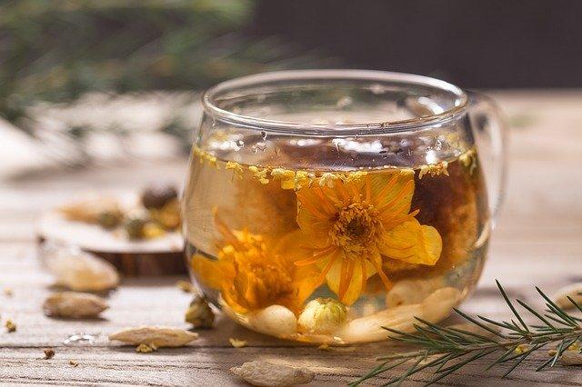 さんぴん茶は沖縄を代表するお茶!効果・効能やジャスミン茶との違いは?