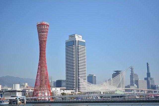 神戸のメリケンパークは人気観光スポット!おしゃれなスタバやイベント情報も