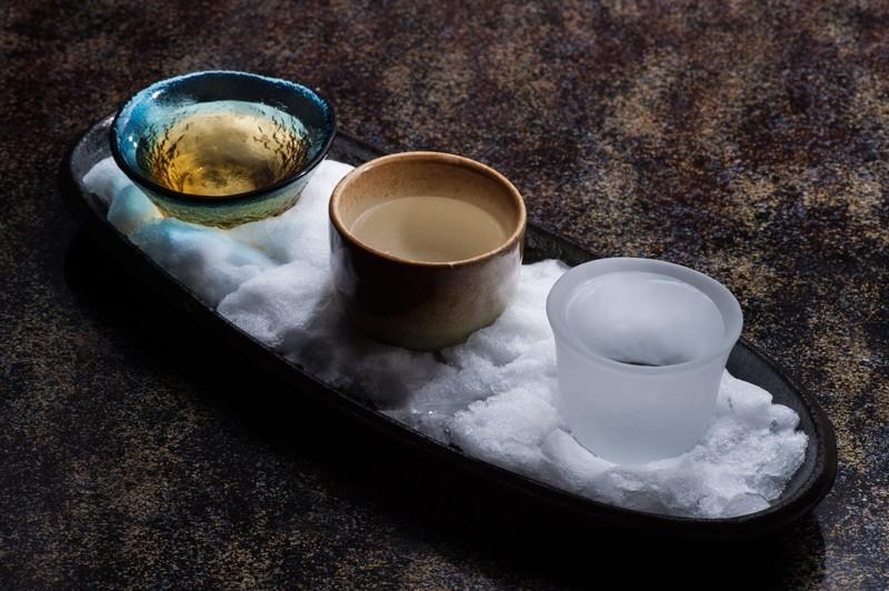有楽町で美味しい日本酒が飲めるお店17選!隠れ家バーや飲み比べできるお店も