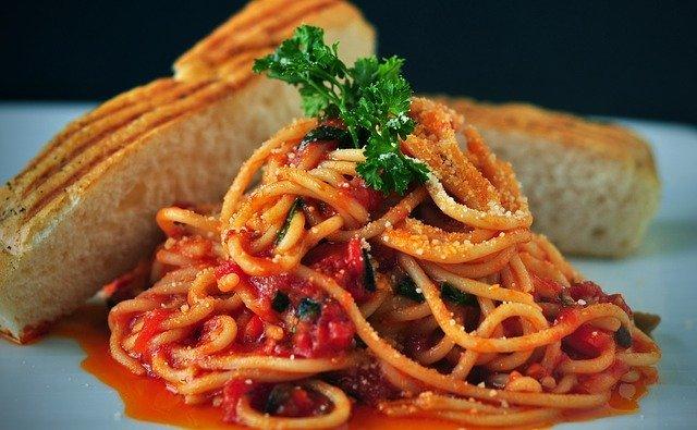 銀座で本格パスタを食べるならここ!安いのに美味しい人気のお店は?