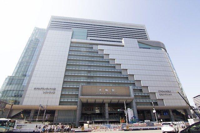 大阪駅のわかりやすい待ち合わせ場所まとめ!初めてでも安心のスポットは?