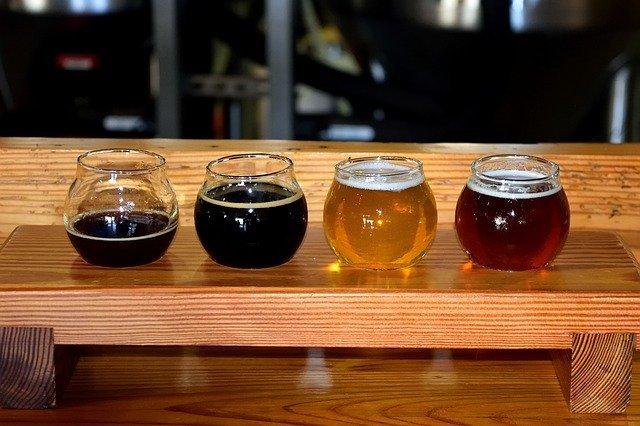 新橋でクラフトビールが味わえるお店17選!飲み放題のおすすめ店は?