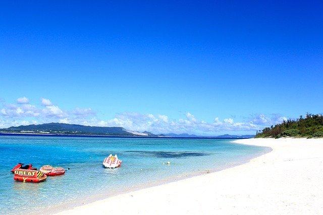 沖縄・屋我地島の観光スポットを大特集!おすすめのカフェやビーチもご紹介