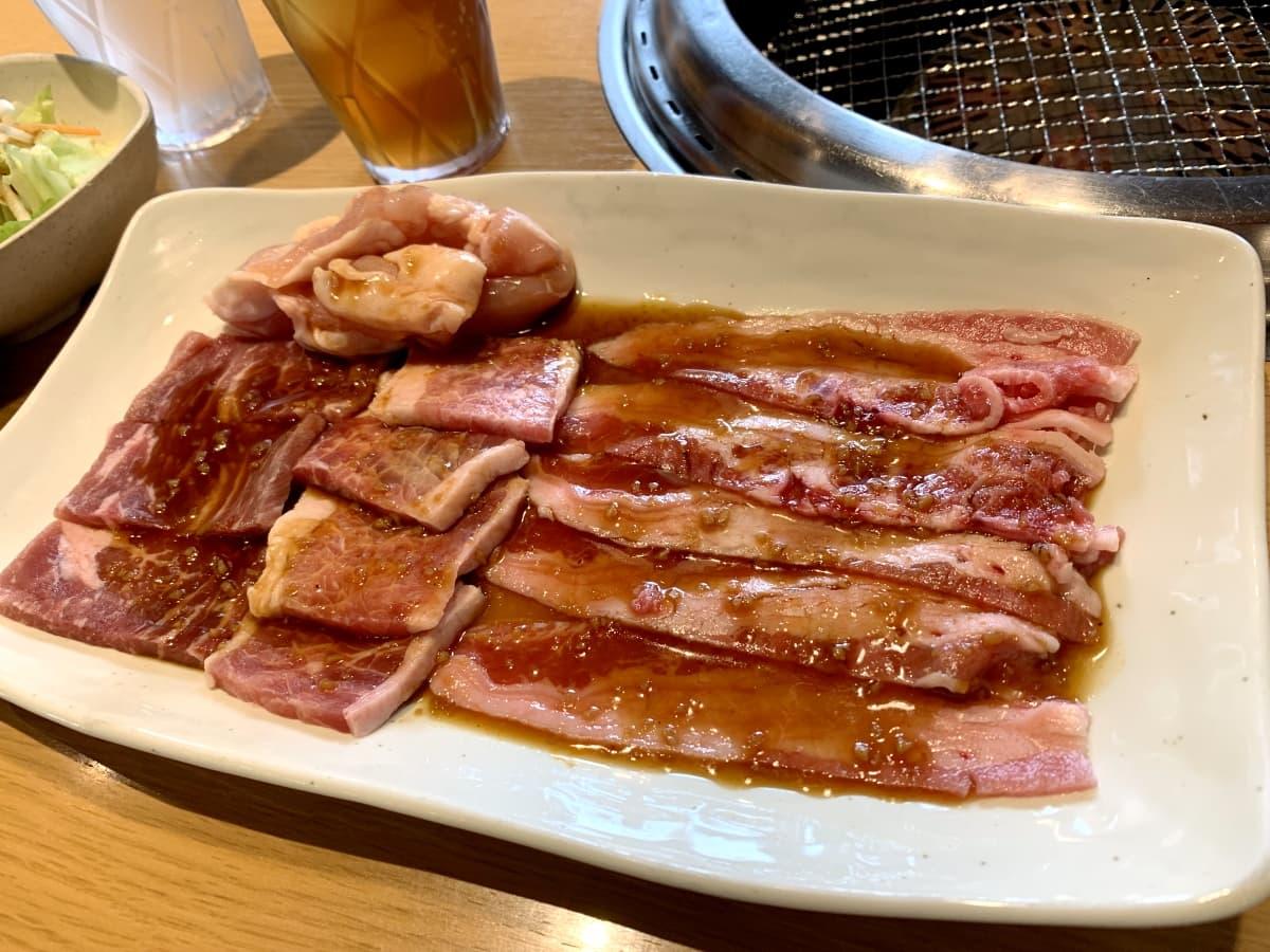 浦安のおすすめ焼肉屋を一挙紹介!安い食べ放題や絶品ランチなど人気店勢揃い!
