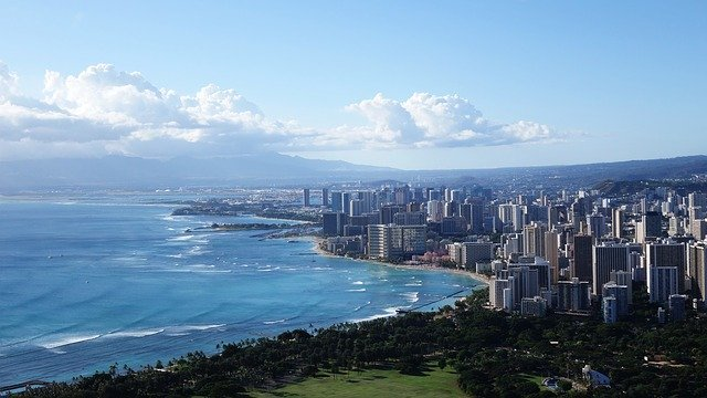 ハワイへ行くなら安い時期がおすすめ!10月や11月は本当にお得なの?