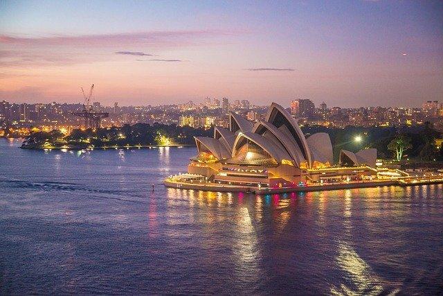 オーストラリアの気候ガイド!エリア別の気温や特徴・観光のベストシーズンは?
