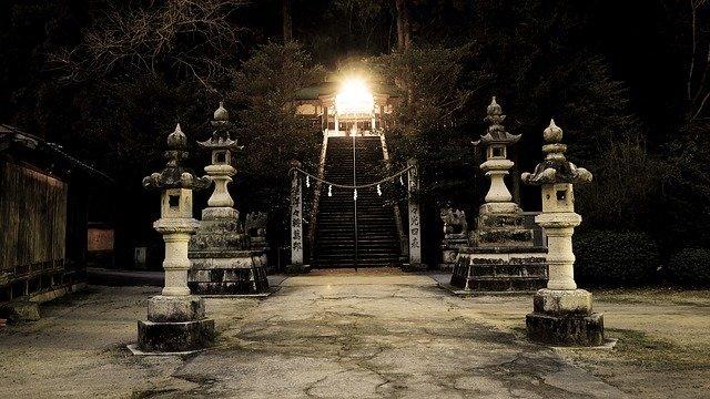 安井金比羅宮は本当に怖いのかを検証!「縁切りの聖地」といわれる理由は?