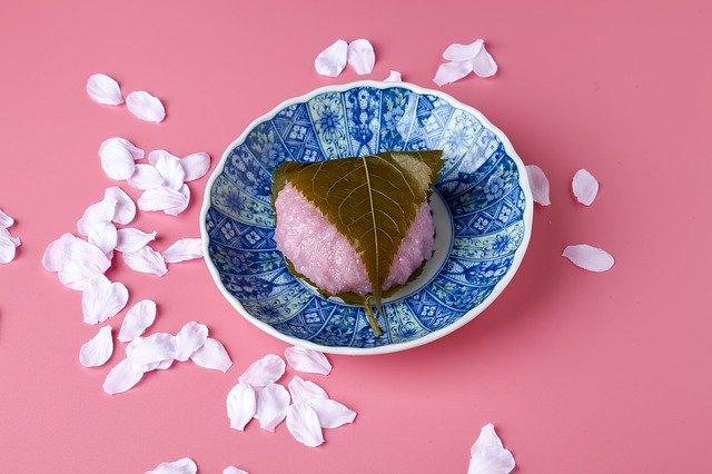 桜餅には道明寺と長命寺がある!関東と関西での違いを調査しました