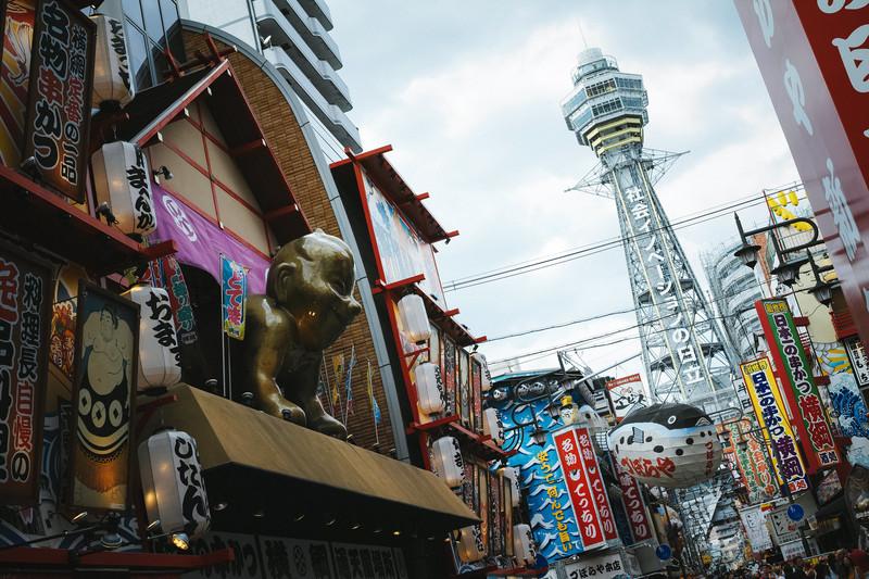 名古屋から大阪までの移動手段はコレ!快適で安いおすすめのルートや方法は?