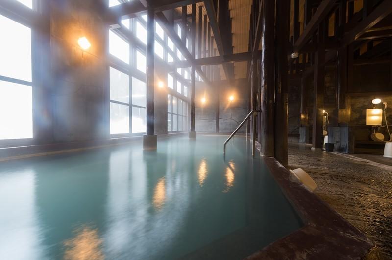 名古屋の人気スパ「天然温泉アーバンクア」がすごい!都会でも楽しめる魅力とは