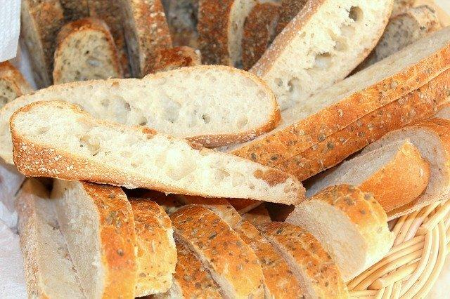 イタリアの美味しいパンを味わおう!フォカッチャなど種類や特徴・食べ方もご紹介