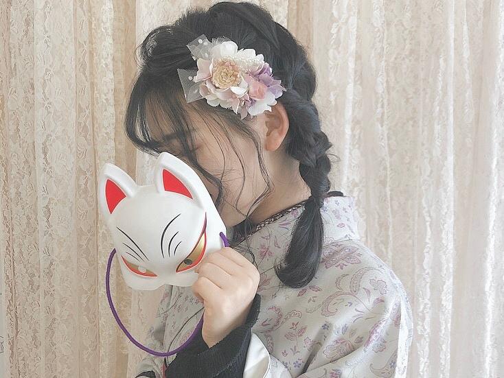 浅草 着物・浴衣レンタル 梨花和服で気軽に和装を楽しもう!