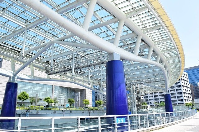 名古屋へ旅行に行くなら1泊2日がおすすめ!王道の観光スポットを回ろう