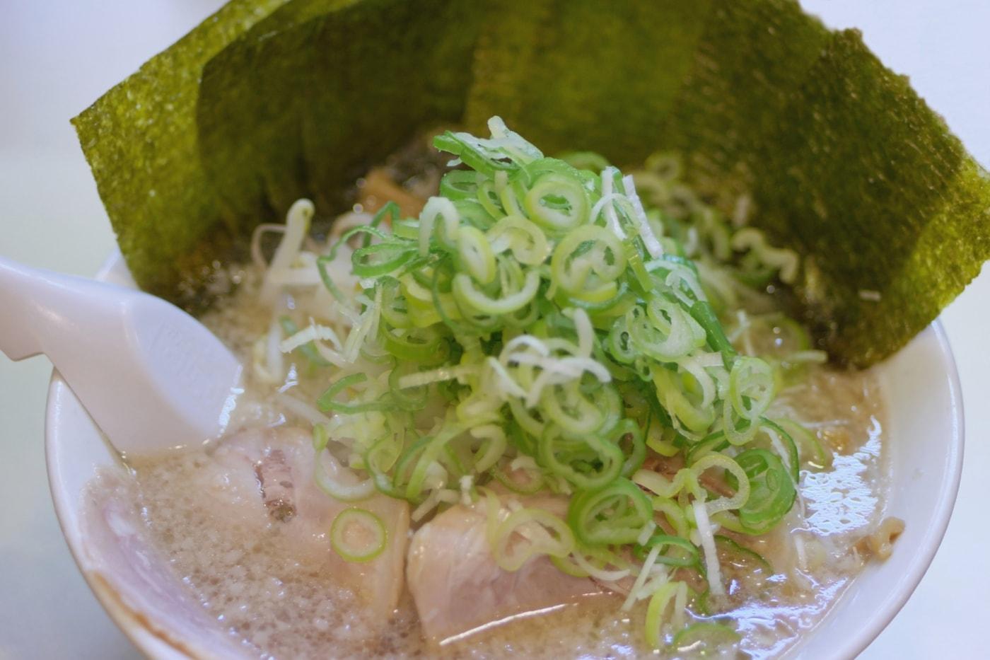 大宮おすすめラーメン屋ランキングTOP9!煮干し系や絶品つけ麺が名物のお店も