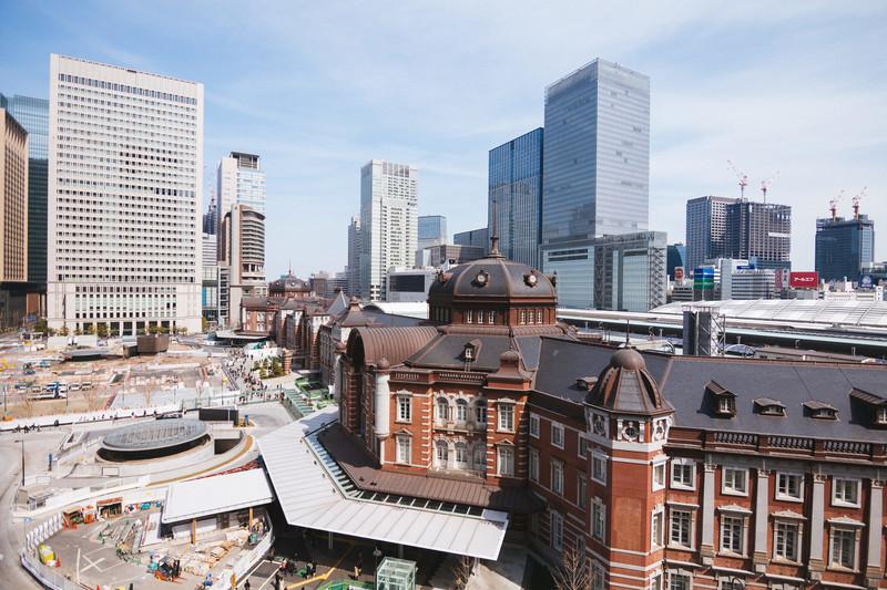 東京から京都までの移動手段まとめ!一番安い行き方や快適な方法は?
