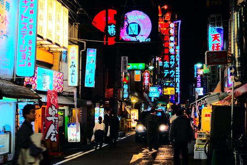 大阪のディープスポット・味園ビル!おすすめバーの営業時間やアクセスは?