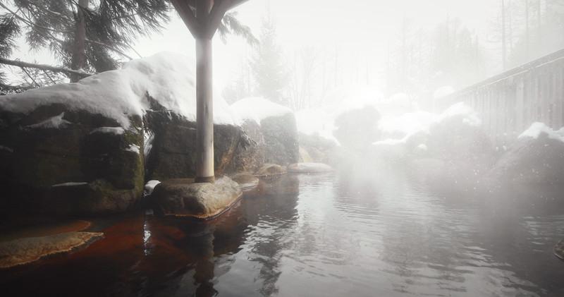 宇奈月温泉周辺のおすすめ観光スポット!自然豊かな散策コースも人気