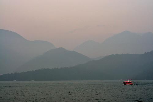 日月潭は台湾で人気の観光名所!人気の理由や行き方を徹底調査