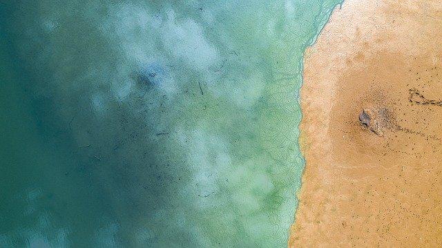 勝浦の海を満喫する方法を大特集!人気の海水浴場や海上アスレチックもおすすめ!