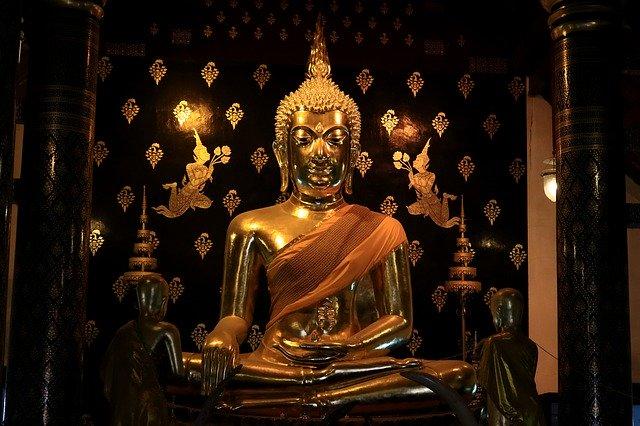 岐阜大仏は日本三大仏の一つ!大仏様のいる正法寺はどんなところ?