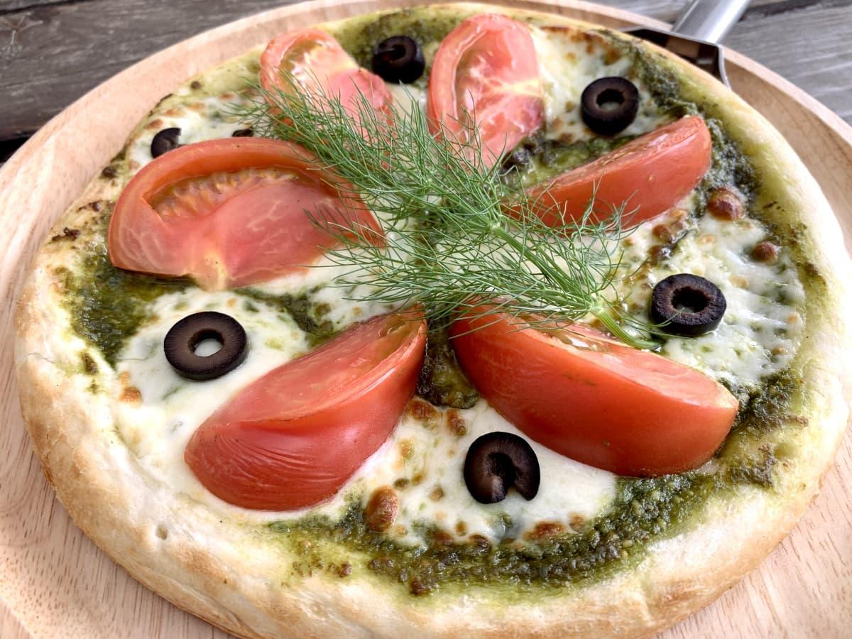 軽井沢で絶品ピザを味わおう!ランチで訪れたいおすすめのお店も♡