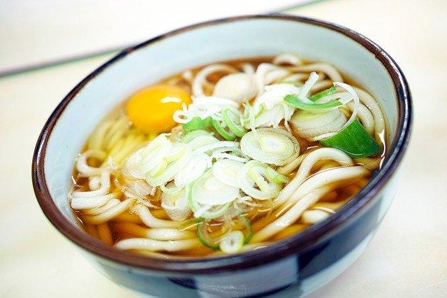 日本が誇る「三大うどん」を徹底調査!味の特徴や違いは?