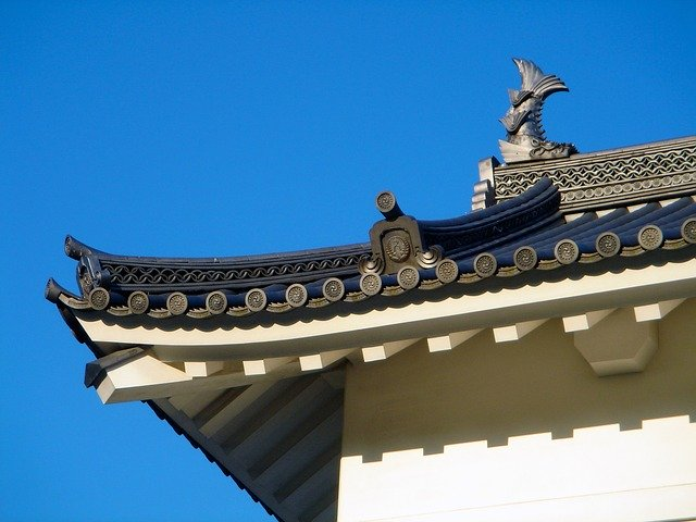名古屋城の「しゃちほこ」のトリビアまとめ!意味や由来を知って楽しく観光しよう