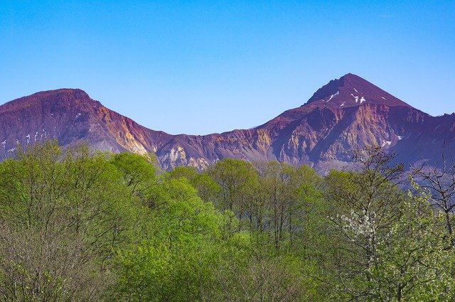 【福島】磐梯山へ登山に行こう!日帰りでも楽しめる日本百名山への旅